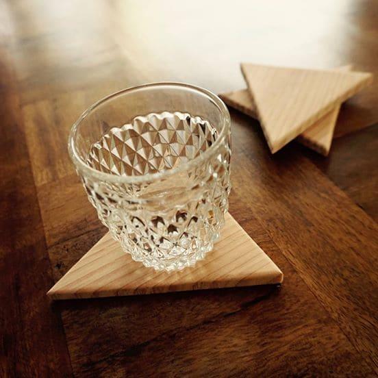 dessous de verres
