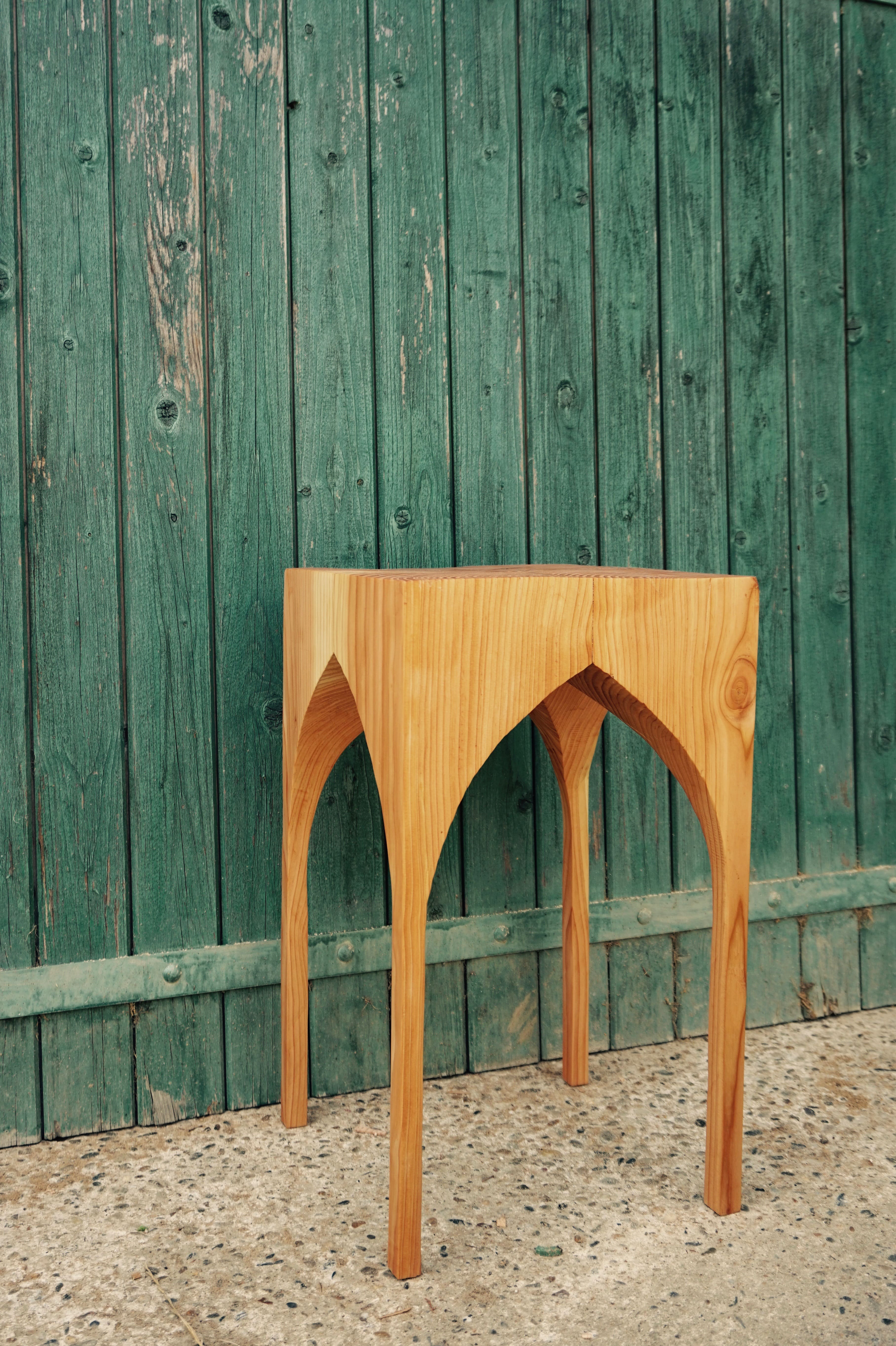 St Andre's Stool