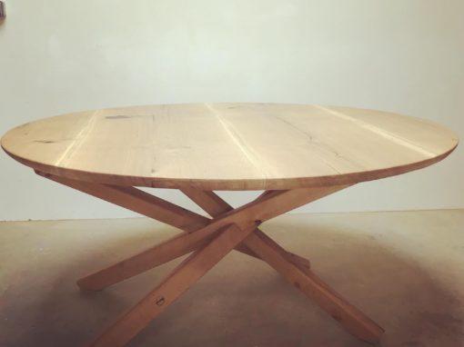 The Mikado Table