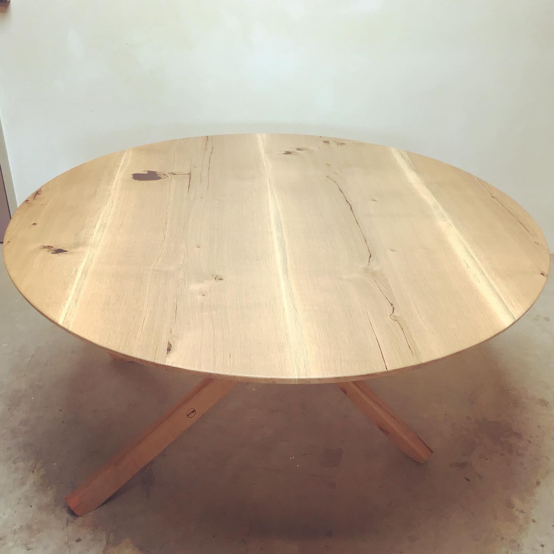 The Mikado Table 4