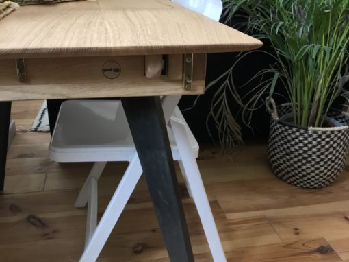 The Rocket Table