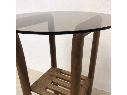 The Darwin Side Table
