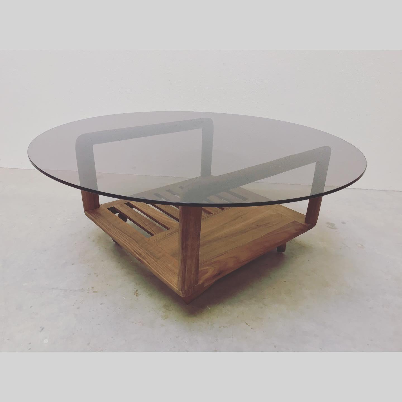 The Darwin Coffee Table 2