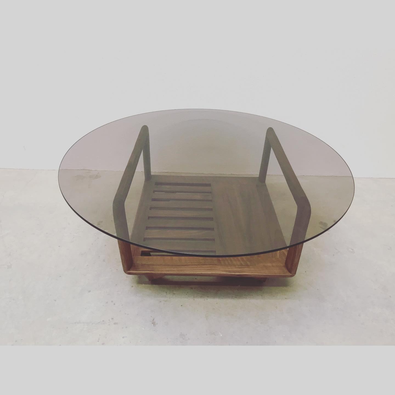 The Darwin Coffee Table 3